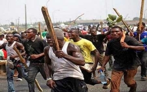 Horror! The Number of Electoral Violence Cases Recorded in Rivers Rerun Elections Will Shock You